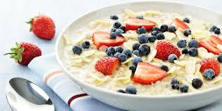 Avena para el desayuno para combatir la eyaculación precoz