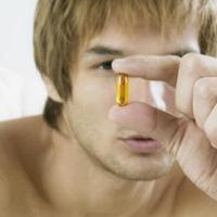 ¿La Vitamina E Sirve Para la Eyaculación Precoz?
