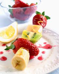 Qué Fruta Debo Consumir Para Durar en la Cama
