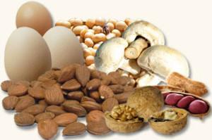 Alimentos Beneficiosos Contra la Eyaculación Precoz